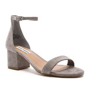 Steve Madden Irenee Block Heel Sandals